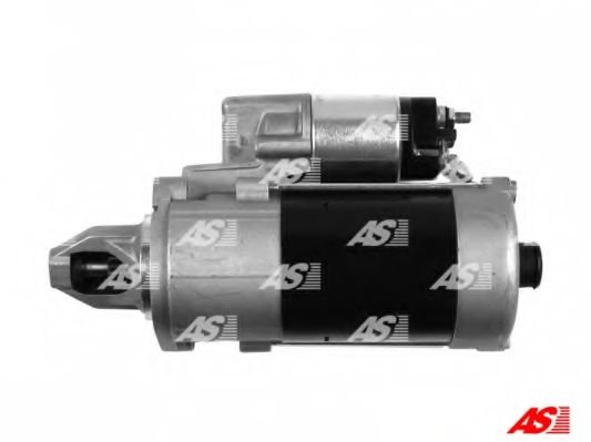 Electromotor MERCEDES-BENZ M-CLASS (W163) (1998 - 2005) AS-PL S0203